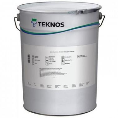 Грунтовка лессирующая Teknos Aqua Primer 2907-02 Base T 18 л - купить оптом, в розницу