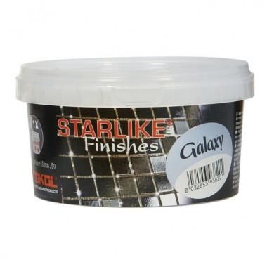 Добавка декоративная для затирок Litokol Starlike Finishes Galaxy 0,15 кг - купить оптом, в розницу