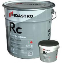 Индастро Профскрин RC5 R быстросхватывающийся состав (15кг)