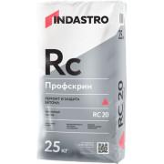 Индастро Профскрин RC20 ремонтный состав (25кг)
