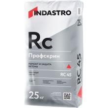 Индастро Профскрин RC45 ремонтный состав (25кг)