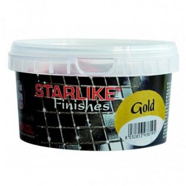 Добавка декоративная для затирок Litokol Starlike Finishes Gold 0,15 кг - купить оптом, в розницу