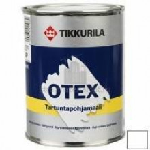 Грунт TIKKURILA адгезионный быстрого высыхания OTEX на алкид. оове База AP 2,7л 3шт/уп - купить оптом, в розницу