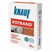 Штукатурка гипсовая универсальная Knauf Ротбанд белая 30 кг - купить оптом, в розницу