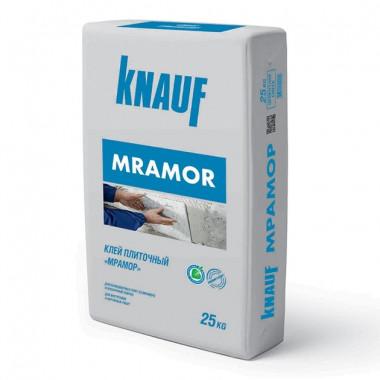 Клей для плитки Knauf Мрамор 25 кг - купить оптом, в розницу