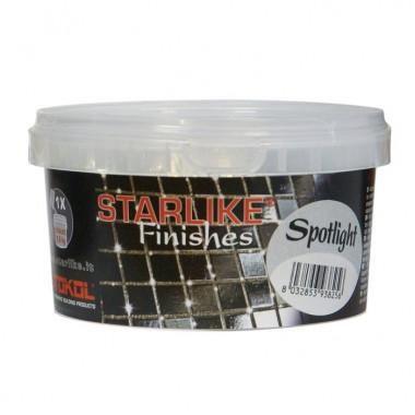 Добавка декоративная для затирок Litokol Starlike Finishes Spotlight 0,15 кг - купить оптом, в розницу