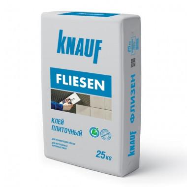 Клей для плитки Knauf Флизен 25 кг - купить оптом, в розницу