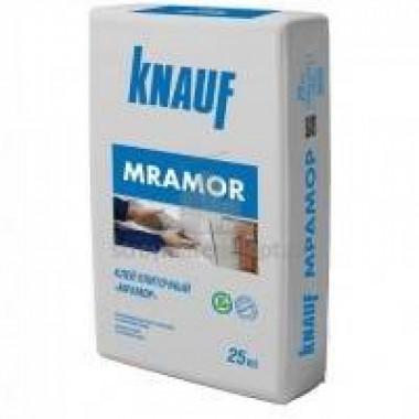 Клей КНАУФ Мрамор 25кг (36шт/под) плиточный специальный - купить оптом, в розницу