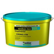 Weber Tec 935 Гидропломба (14 кг)