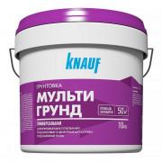 Грунтовка Knauf Мультигрунд 10 кг - купить оптом, в розницу