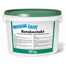 Грунтовка Knauf Бетоконтакт 20 кг - купить оптом, в розницу