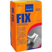 Kiilto «FIX» клей для плитки (20 кг)