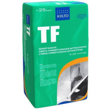 Kiilto «TF» Смесь штукатурная фасадная (25 кг)