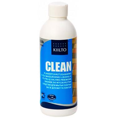 Kiilto «CLEAN» Средство для мытья плиток (0,5 л)