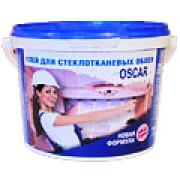 Oscar Клей для стеклообоев сухой (0,8 кг)