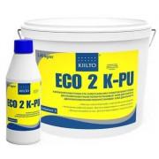 Kiilto «2K PU» Полиуретановый двухкомпонентный клей (5.45+0,55 л)
