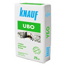 Knauf «UBO» Стяжка цементная лёгкая (25 кг)
