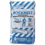 Противогололедный реагент Rockmelt Salt 20 кг - купить оптом, в розницу