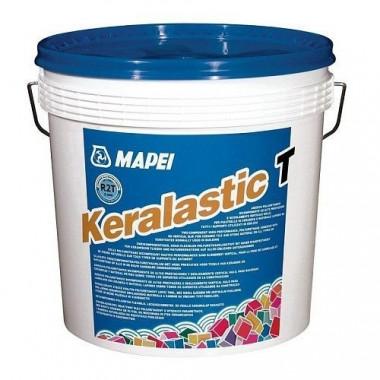 Клей для плитки Mapei Keralastic T 10 кг - купить оптом, в розницу