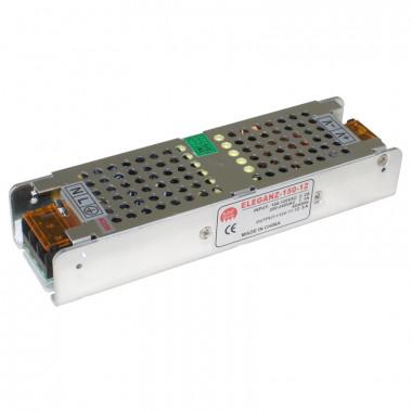 Блоки питания 24 Вольт 200W (негерм.-узкий)IP33185*65*37мм