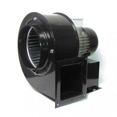 Вентилятор OBR 200 M  центробежный радиальный.