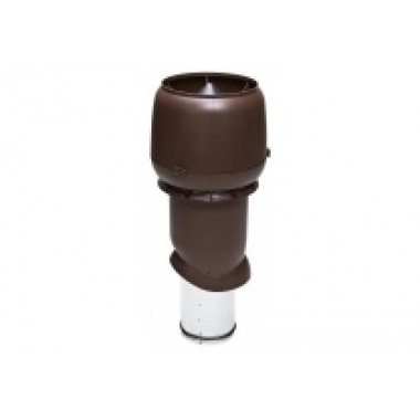 Вентиляционная труба изолированная D 160/225/500(700) + колпак
