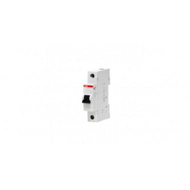 Aвтоматич.выкл-ль 1-полюсный  3А S201