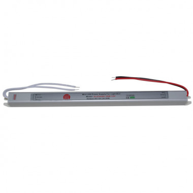 Блоки питания 12 Вольт 40W (герм.)IP67160* 30* 20мм