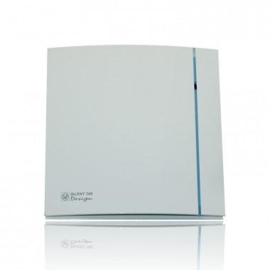Вентилятор SILENT-200 Design