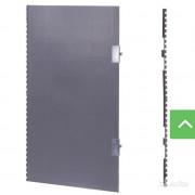 Скрытый ревизионный люк (ЛПЗ)-2 защелки700*400