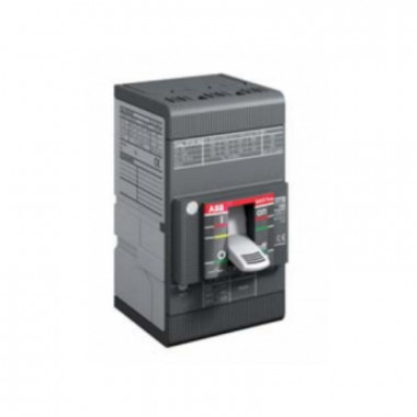 Выключатель автоматический XT1B 160 TMD 125-1250 3p F F