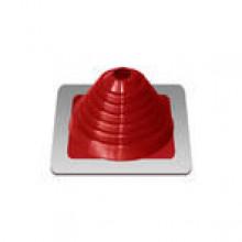 Кровельные уплотнители Мастер ФлешДиаметр мм  32 - 76Черный, Красный, Серебристый, Зеленый, Коричневый