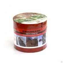 Лента герметик NICOBAND Лента битумная  (защита от УФ) 15*10(cм*м)