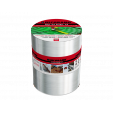 Лента герметик NICOBAND Лента битумная 20*10(cм*м) красный   зеленый  коричневый серыйсеребристый