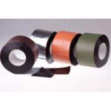 Лента герметик NICOBAND Лента битумная(защита от УФ)  5*3(cм*м) красный   зеленый  коричневый серыйсеребристый