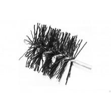 Щетка полипропиленовая черная 120