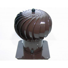 Турбодефлектор ТД-100 Окрашеный металл RAL 8017