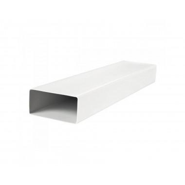 Воздуховод прямоугольный ПВХ 60х120, L=1,5м