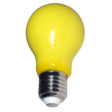 Антикомарная лампа, 6W - Е27, 220V  30 кв. м.