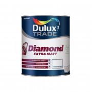 Dulux DIAMOND extra matt Краска для стен и потолков 5кг